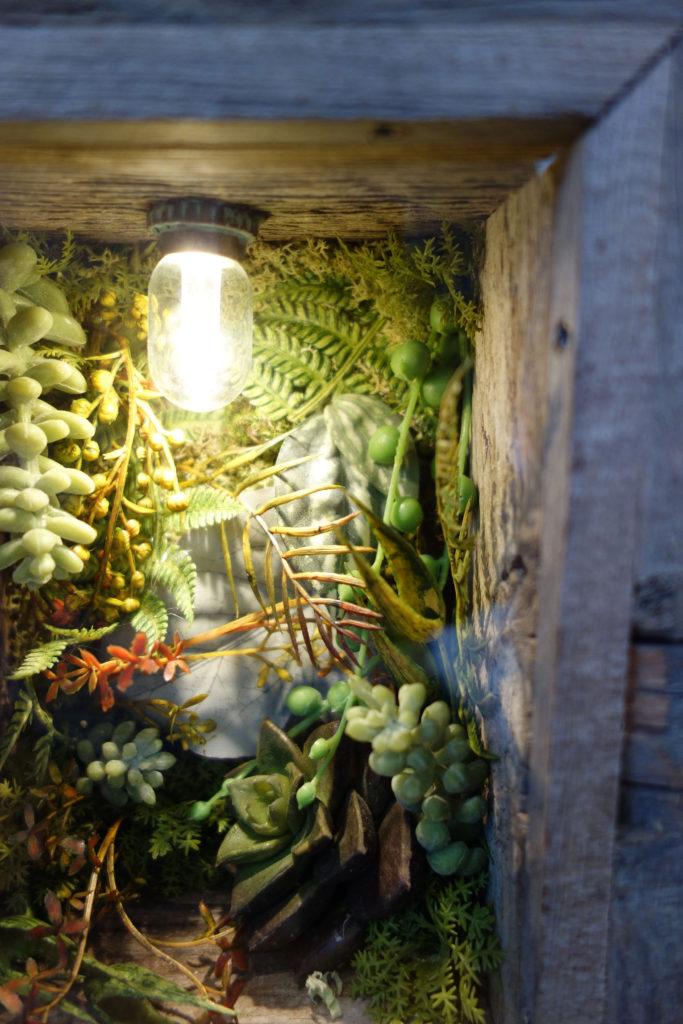 多肉植物サインオリジナル神奈川デザイン