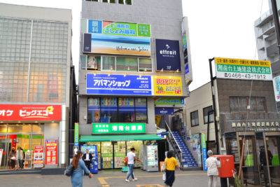 オリジナル看板デザイン 店舗デザイン